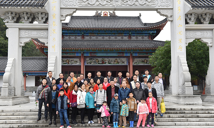2015年12月惠州两日游