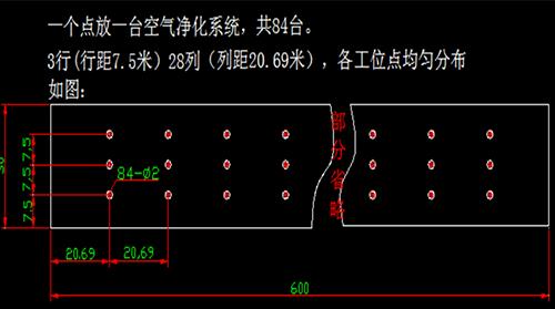 车间电子焊锡烟雾解决方案
