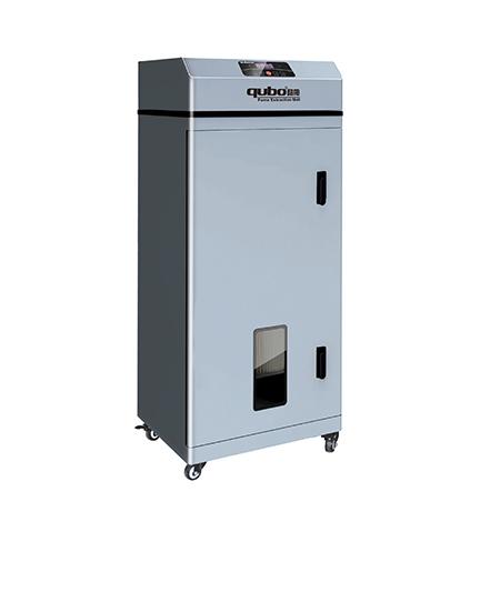 DX6000激光焊接烟尘净化器