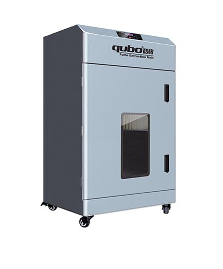 粉尘净化器DX-3000-III