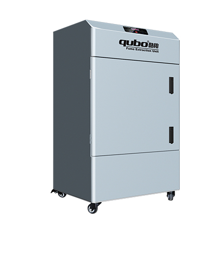 激光切割烟雾净化器DX-3000-III