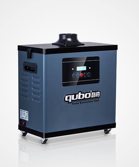 DX1001手工焊锡烟雾净化器