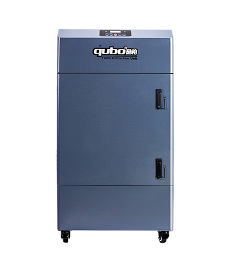 焊接排烟系统DX6000Ⅱ