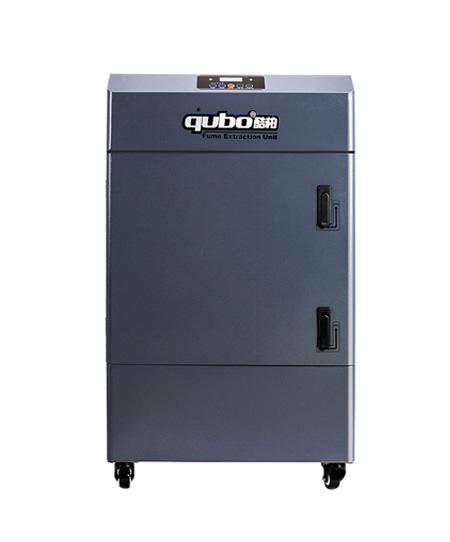 激光烟尘净化器DX3000-III