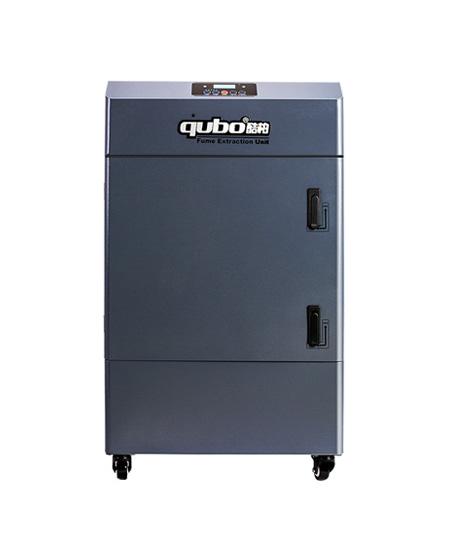 激光烟雾净化器DX5000-II