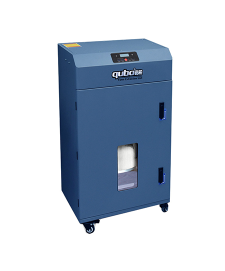 粉尘处理设备DX2000-III