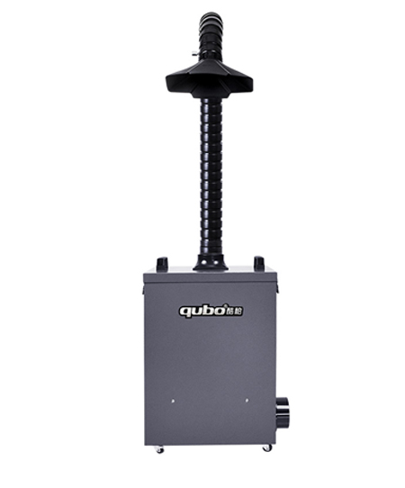 激光打标烟雾净化机DX3000-I