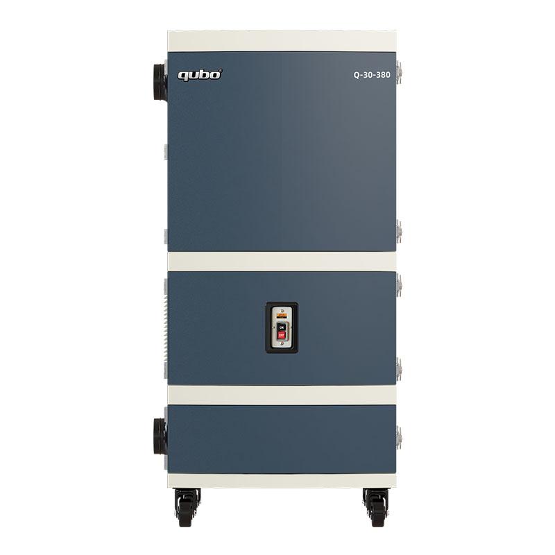 激光切割熔覆焊接烟雾净化器Q22-300/Q30-380