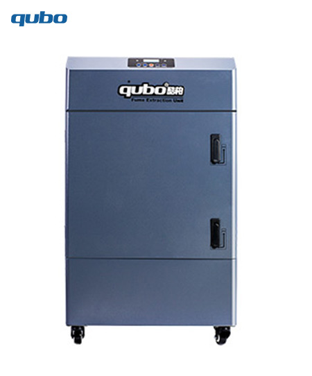 艾灸床排烟系统DX3000-Ⅲ(除味升级款)
