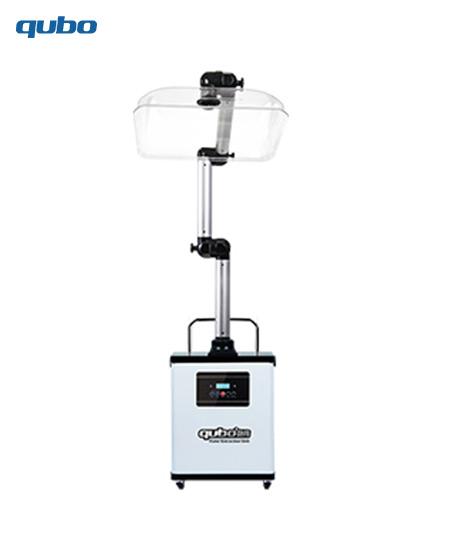 艾灸烟雾过滤器TD1000(大功率除味款)